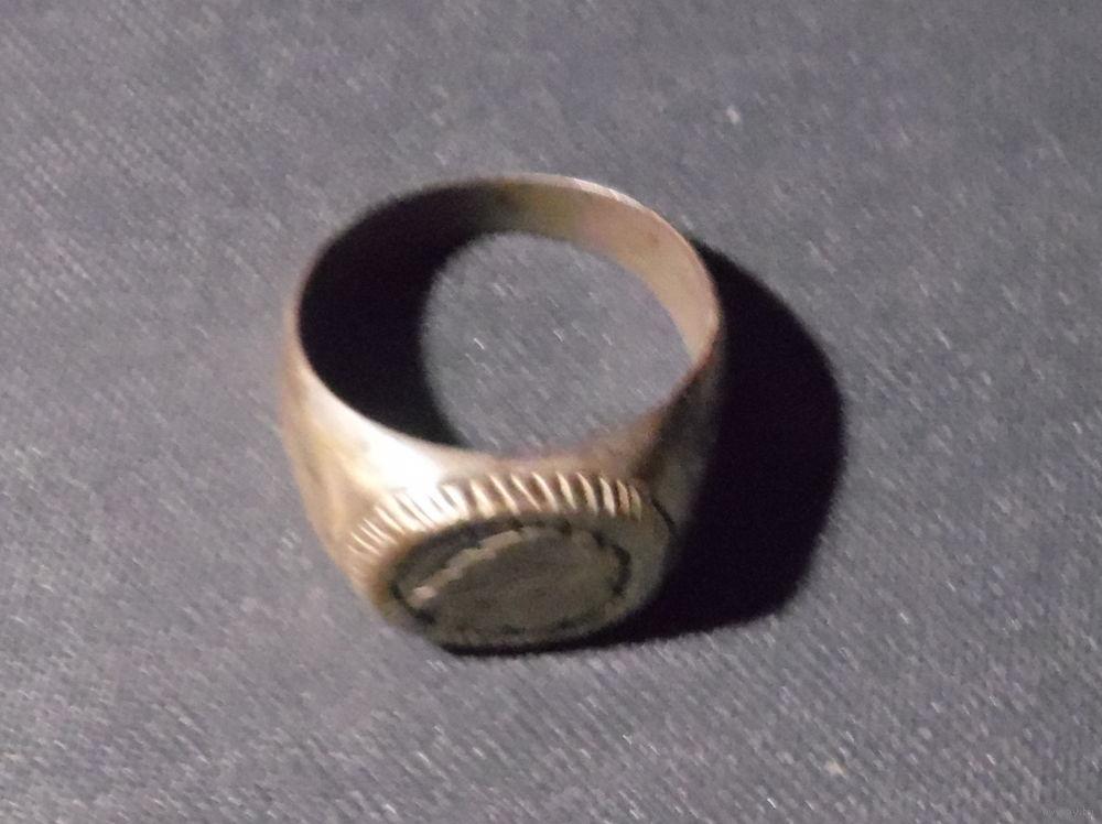 Латунь кольцо своими руками 11