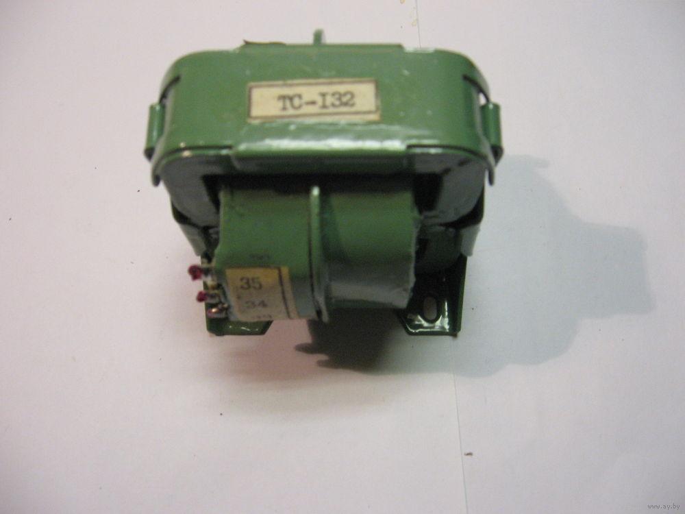 Трансформатор ТС-132 220/11