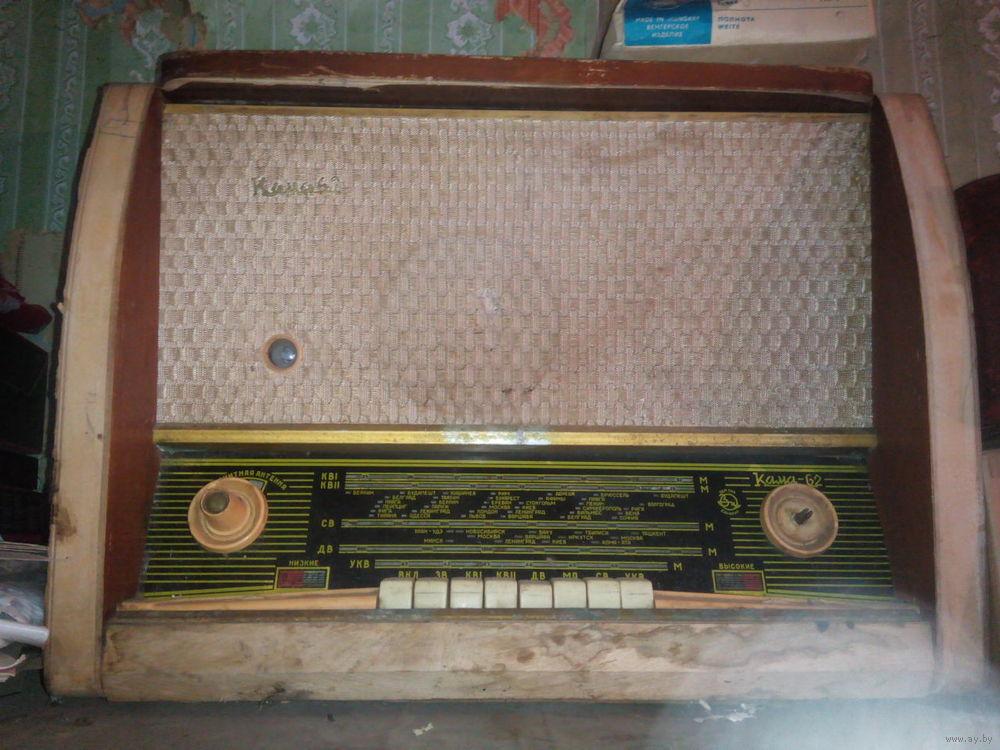 Радиола кама 62 инструкция