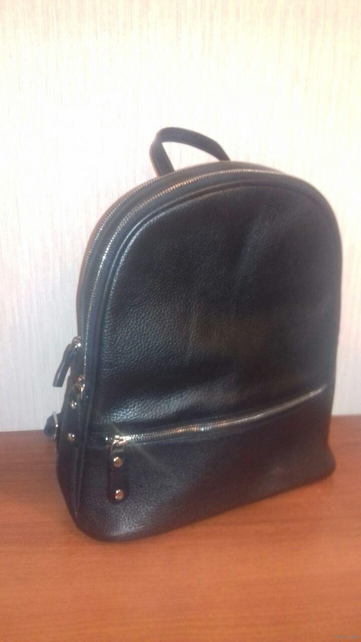 e72cf6c6969b Рюкзак кожаный женский. Купить в Минске — Галантерея и ...