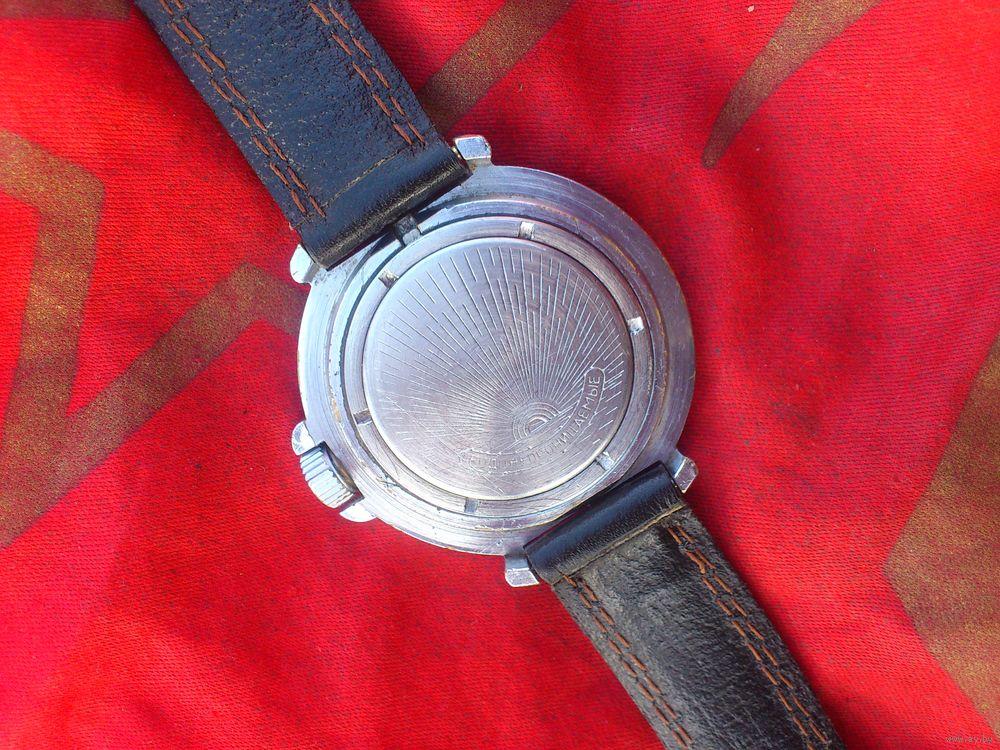 Восток ВДВ Командирские часы купить в интернет магазине