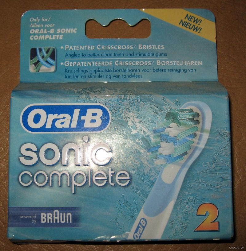 Электрическая зубная щетка в ссср